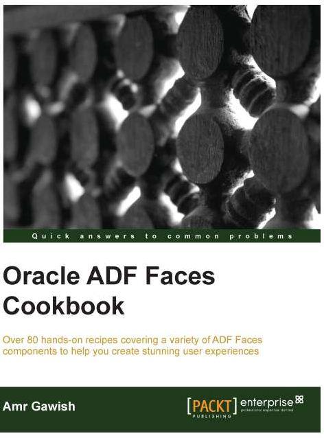 Oracle ADF