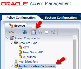 Oracle Access Manager – Custom Pages – Middleware for Humans